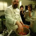 CASELLE: Una cena a base di marroni in favore della LIPU Mugello