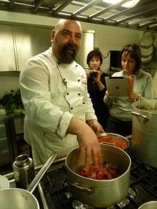 Chef-Jerry