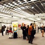 FIRENZE: Inaugurata alla Fortezza la New Florence Biennale