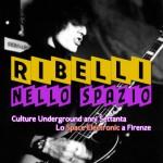 """BORGO : Bruno Casini presenta """"Ribelli nello spazio"""""""
