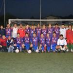 FIRENZUOLA: Via Sabatini, Iacopo Livi il nuovo tecnico
