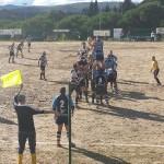RUGBY MUGELLO: Buona la prima in terra di Siena