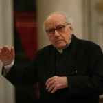 VATICANO: è morto il cardinale Domenico Bartolucci. Fu direttore musicale della 'Cappella Sistina'