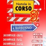BARBERINO: Un Natale da vivere….in corso
