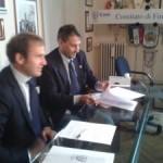 TOSCANA: Con l'accordo UNCEM-CONI lo sport arriva negli angoli piu remoti della Regione