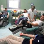 AVIS: Tutto il basket mugellano in campo per donare il sangue