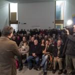"""CHAPEAU, GASTONE! Grande successo per la serata dedicata a Gastone Nencini """"Il Leone del Mugello"""""""