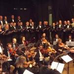 BORGO SAN LORENZO: Sindaco e Pievano sul palco per la stagione lirico-sinfonica