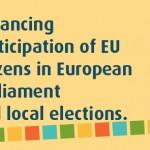 """""""Operation vote"""": parte la campagna di COSPE per la partecipazione dei cittadini comunitari alle prossime elezioni"""
