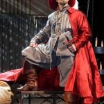 """BORGO SAN LORENZO: Verso il """"Sold out"""" per Cyrano al Giotto"""