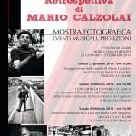 BORGO SAN LORENZO: Una retrospettiva fotografica ricorda Mario Calzolai