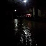 MUGELLO: Sieve esondata, strade chiuse, frane. La notte più lunga tra acqua e polemiche. Il quadro attuale