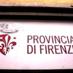 PROVINCIA DI FIRENZE: 230mila euro risparmiati nel 2013 grazie all'innovazione tecnologica
