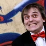 """MUSICA: Un suggestivo ricordo di """"Freak"""" Antoni, appena scomparso"""