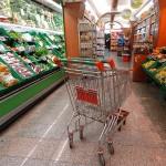 FIRENZE:  a Gennaio cresce l'inflazione al supermercato. In aumento i prezzi di verdura, pesce e frutta