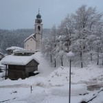 SAURIS: Tra neve, carnevale e prosciutto…mille motivi per raggiungere le Alpi Carniche