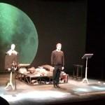 """BORGO: Grande successo per """"Cyrano sulla luna"""" e per Alessandro Preziosi"""