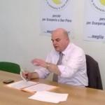 SAN PIERO-SCARPERIA: Luca Parrini sfiderà Ignesti per la Lista Idea 2.0
