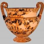 ARTE: Un libro ed una conferenza per scoprire il vaso Francois