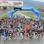 MUGELLO CIRCUIT: Successo per il secondo Duathlon sul circuito toscano