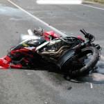 SAN GODENZO: Incidente mortale per un motocilista sul Muraglione