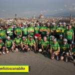 CICLISMO: Nasce in Mugello un nuovo gruppo che porterà sulle strade il nome del territorio