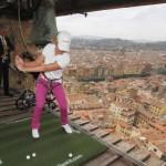 "Wakàn Golf sbarca nei prestigiosi green di ""In City Golf"""