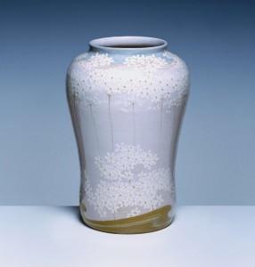 vaso arte della ceramica