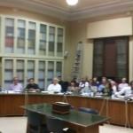 BORGO SAN LORENZO: Primo Consiglio Comunale. Timpanelli presidente