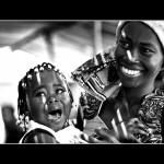 PALAZZUOLO: Da sabato una mostra di Francesco Noferini racconta l'Africa in bianco e nero