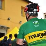 CICLOTOUR: La pioggia non frena la passione. Il prossimo anno Campionato Italiano?