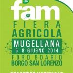 BORGO SAN LORENZO: Al via la 34° Fiera Agricola Mugellana. Tutte le novità e il programma completo