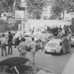 MUGELLO: Nel week end si celebrano i 100 anni del Circuito Storico