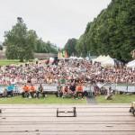 LUCCA: Successo per gli Stihl Timbersports. Paolo Vicenzi si conferma campione italiano