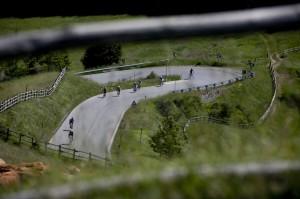 ciclotour montagna