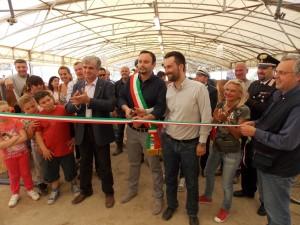 inaugurazione Fam 2014