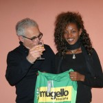 CICLOTOUR MUGELLO: Tutto pronto per un evento in crescita. La professionista Kelil testimonial dell'evento
