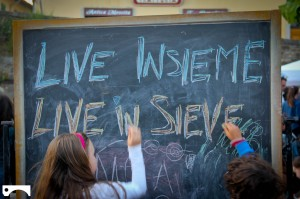 live in sieve 2
