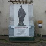 SAN PIERO: Domenica inaugurazione per la restaurata statua di San Pietro