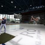 Golf: a Cortina una tappa memorabile di In City Golf