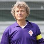 Anche Giancarlo Antognoni in gioco a Cortina per In City Golf 2014, sarà ospite di Wakàn Golf