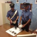 SCARPERIA: 34enne arrestato per spaccio di stupefacenti. Era affidato ai servizi sociali