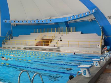 Borgo san lorenzo la vivilosport srl in liquidazione si studia il futuro del centro piscine - Piscina borgo san lorenzo ...