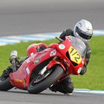 MUGELLO CIRCUIT: Nel week end la prima gara motociclistica al mondo per diversamente abili