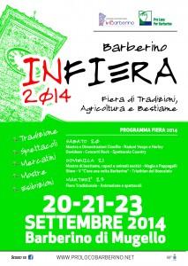 Barberino InFiera 2014