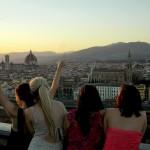 TURISMO FIRENZE: dati positivi per i flussi turistici nei primi 6 mesi del 2014