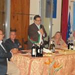 RUFINA: Inaugurato il Bacco Artigiano. Ricchissimo il programma