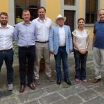 MUGELLO: Delegazione turca in visita in Mugello attratta da musei e laboratori