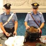 """BARBERINO: Coppia di professionisti del furto """"pizzicati"""" all'outlet"""