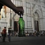 """FIRENZE: Scatta il """"Patto per la Notte"""". Da Venerdì in vigore le nuove ordinanze anti-alcool in città."""
